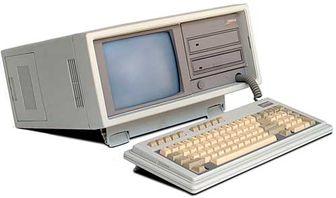 История Персонального Компьютера Кратко